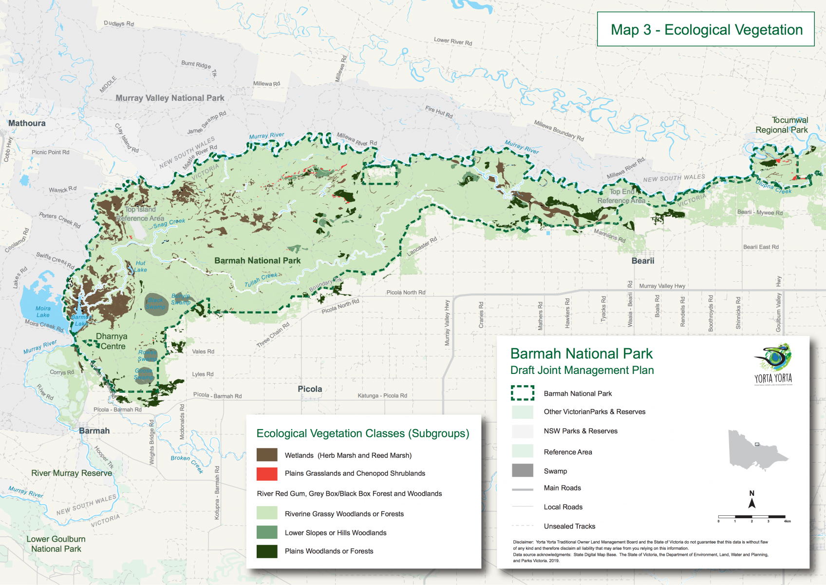 Map-3_Ecological-Vegetation-A3-Barmah-Draft-JMP-online