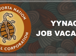 JOB VACANCY: Yorta Yorta TOLMB – Administration Support Officer