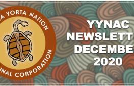 YYNAC Newsletter December 2020