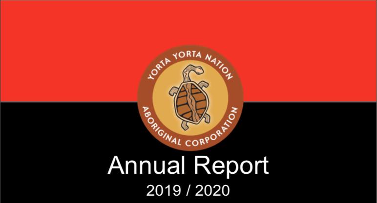 YYNAC 2019-2020 Annual Report