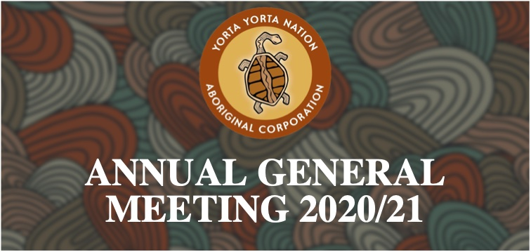 Notice for Annual General Meeting 2020/21